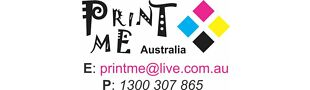 Print Me Australia