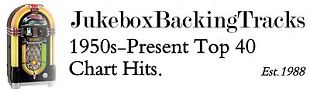 jukebox backing tracks