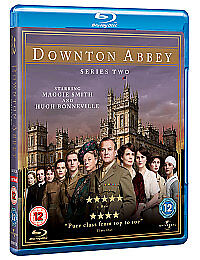 Downton-Abbey-Series-2-Complete-Blu-ray-2011-3-Disc-Set