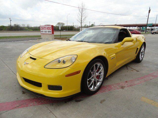 C4 Corvette For Sale Houston Tx: 2014 Corvettes For Sale Dallas Texas