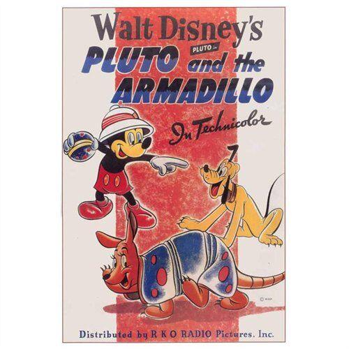 Fanartikel für die Walt-Disney-Filme - machen Sie große und kleine Kino-Fans glücklich