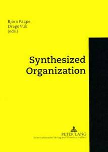 Synthesized Organization, Bjorn Paape