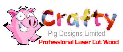 Crafty Pig Designs