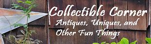 Collectible Corner's Store