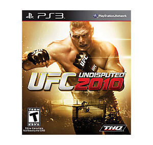 Your Complete Guide to UFC Undisputed Video Games