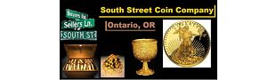 South Street Coin Company