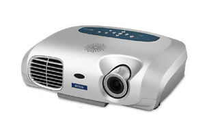 Epson PowerLite S1+ LCD Projector