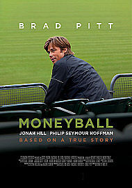 Moneyball DVD, 2012 NEW
