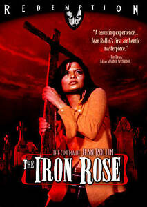 The Iron Rose (DVD, 2012)