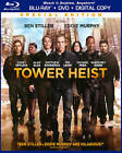 Tower Heist (Blu-ray/DVD, 2012, 2-Disc Set, Special Edition; Includes Digital Copy; UltraViolet) (Blu-ray/DVD, 2012)