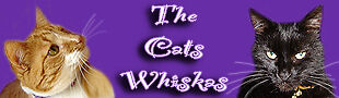 The Cat's Whiskas Vintage Jewellery