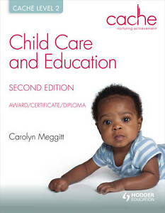 unit 2 childcare cache level 2 Level 3 award in childcare and education ncfe cache enrol on this course  the ncfe cache level 3 award in childcare and education  unit 2.