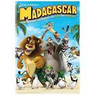 Madagascar (DVD, 2005, Widescreen)