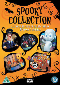 Spooky Collection - Halloween (DVD, 2010) Free UK Postage ...