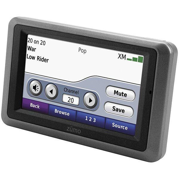 Garmin Zumo 665 GPS