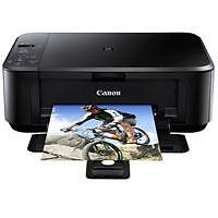 Canon PIXMA MG2120 All-In-One Inkjet Pri...