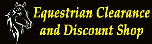 EquestrianClearanceAndDiscountShop
