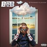 Strange Clouds [PA] by B.o.B (CD, May-2012, Atl...