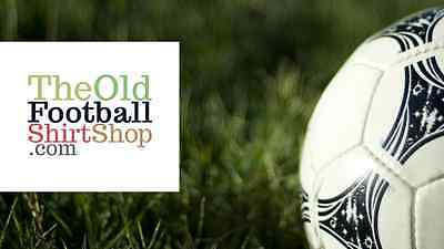 The Old Football Shirt Shop