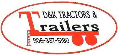 D&K Tractors and Trailer Sales