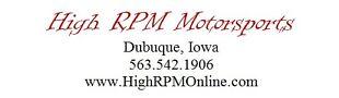 HIGH RPM MOTORSPORTS
