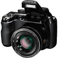 Fuji-Finepix-S3280-14MP-HD-Digital-Camera-24X-Zoom-720p-Video-3-LCD-Black