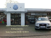Volkswagen Golf IV Variant 2.0 Bi Fuel Atlantic