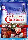 I'll Be Home For Christmas (DVD, 2011, 2-Disc Set, DVD/CD)