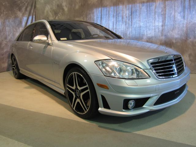 S65 amg s class amg certified cpo extended warranty v12 for Mercedes benz cpo warranty coverage