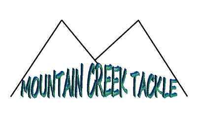 Mountain Creek Tackle
