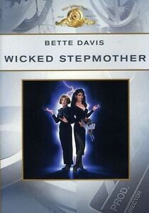 Wicked Stepmother DVD