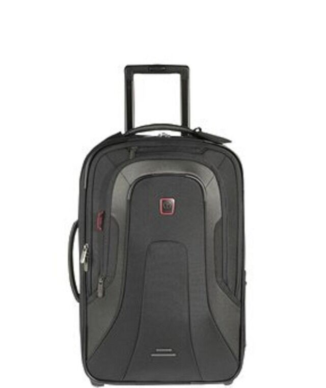 Choosing the Best Tumi Luggage for a Weekend Away | eBay