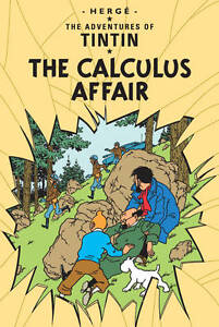 The-Calculus-Affair-The-Adventures-of-Tintin-by-Herge
