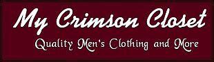 My Crimson Closet