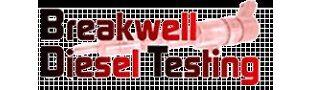Breakwell Diesel Testing