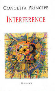 Interference by Concetta Principe (Paperback, 1999)