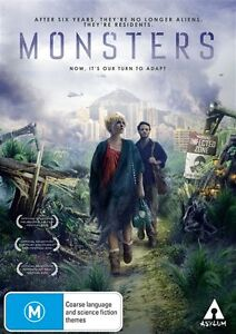 Monsters-DVD-Region-4
