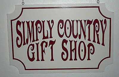 Simply Country Home Decor and More