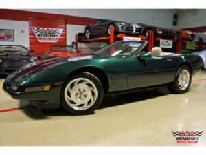 1995-CORVETTE-CONVERTIBLE-AUTOMATIC-DELCO-BOSE-POWER-SEATS-FINANCING-AVAILABLE