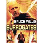 Surrogates (DVD, 2010)