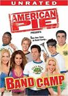 American Pie Presents: Band Camp (DVD, 2005, Full Frame Unrated) (DVD, 2005)