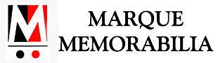 MARQUE MEMORABILIA