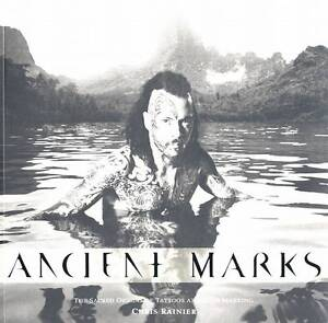 Ancient Marks: The Sacred Origins of Tattoos and Body Markings New Large PB