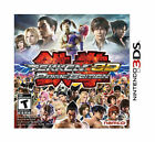 Nintendo 3DS Tekken 3D: Prime Edition Video Games