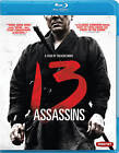 13 Assassins (Blu-ray Disc, 2011, Includes Digital Copy)