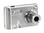 HP PhotoSmart R967 10.0 MP Digital Camera