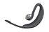 Headset: Jabra WAVE Black Ear-Hook Headsets
