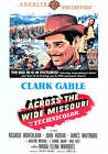 Across the Wide Missouri (DVD, 2011)
