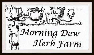 Morning Dew Herb Farm
