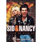 Sid & Nancy (DVD, 2000, Letterboxed)